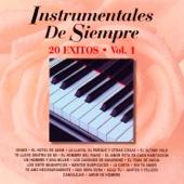 Instrumentales de Siempre: 20 Éxitos, Vol. 1