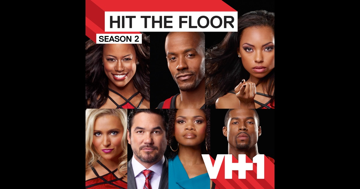 Hit The Floor Season 2 On Itunes