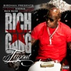 Tapout (feat. Lil Wayne, Birdman, Mack Maine, Nicki Minaj & Future) - Single, Rich Gang