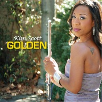 Golden - Single - Kim Scott