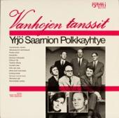 Yrjö Saarnion Polkkayhtye - Sipolaisäijän Polkka artwork
