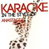 Not That Kind (Karaoke Version)