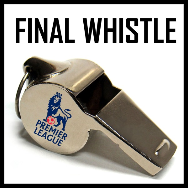 Podcast: Final Whistle