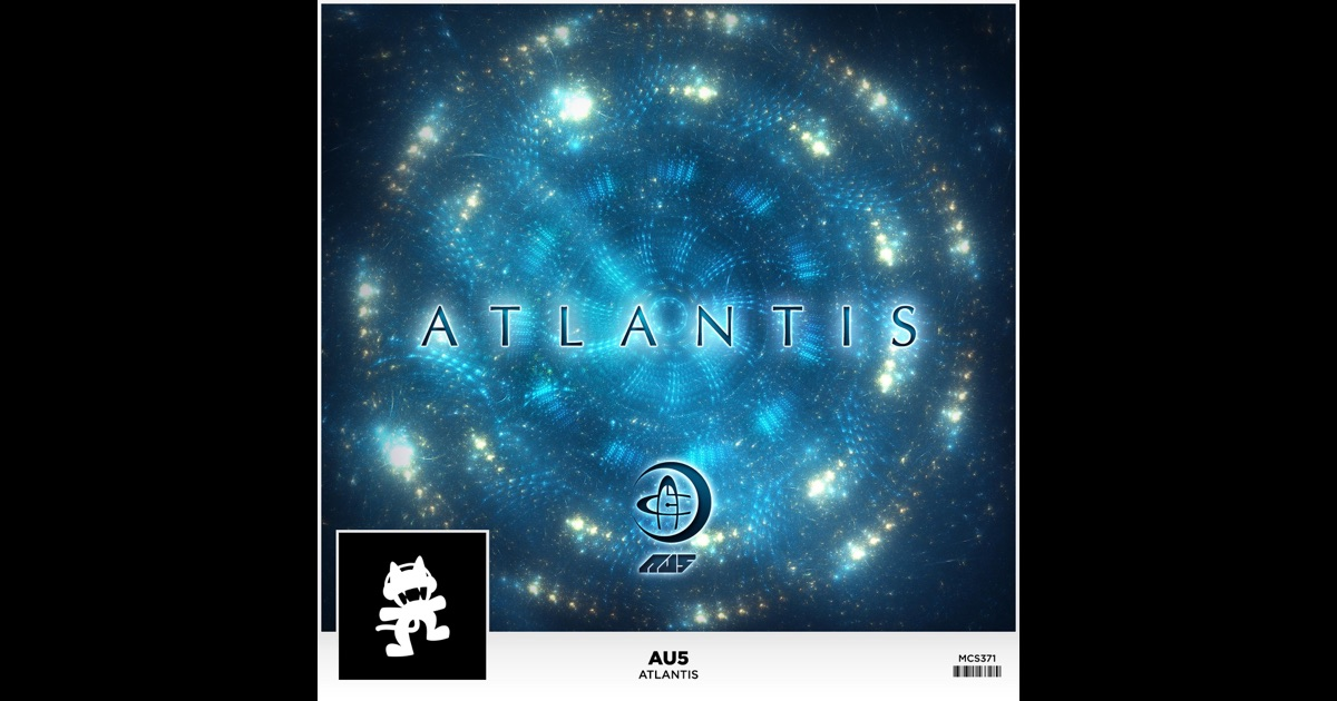 atlantis single by au5 on apple music. Black Bedroom Furniture Sets. Home Design Ideas