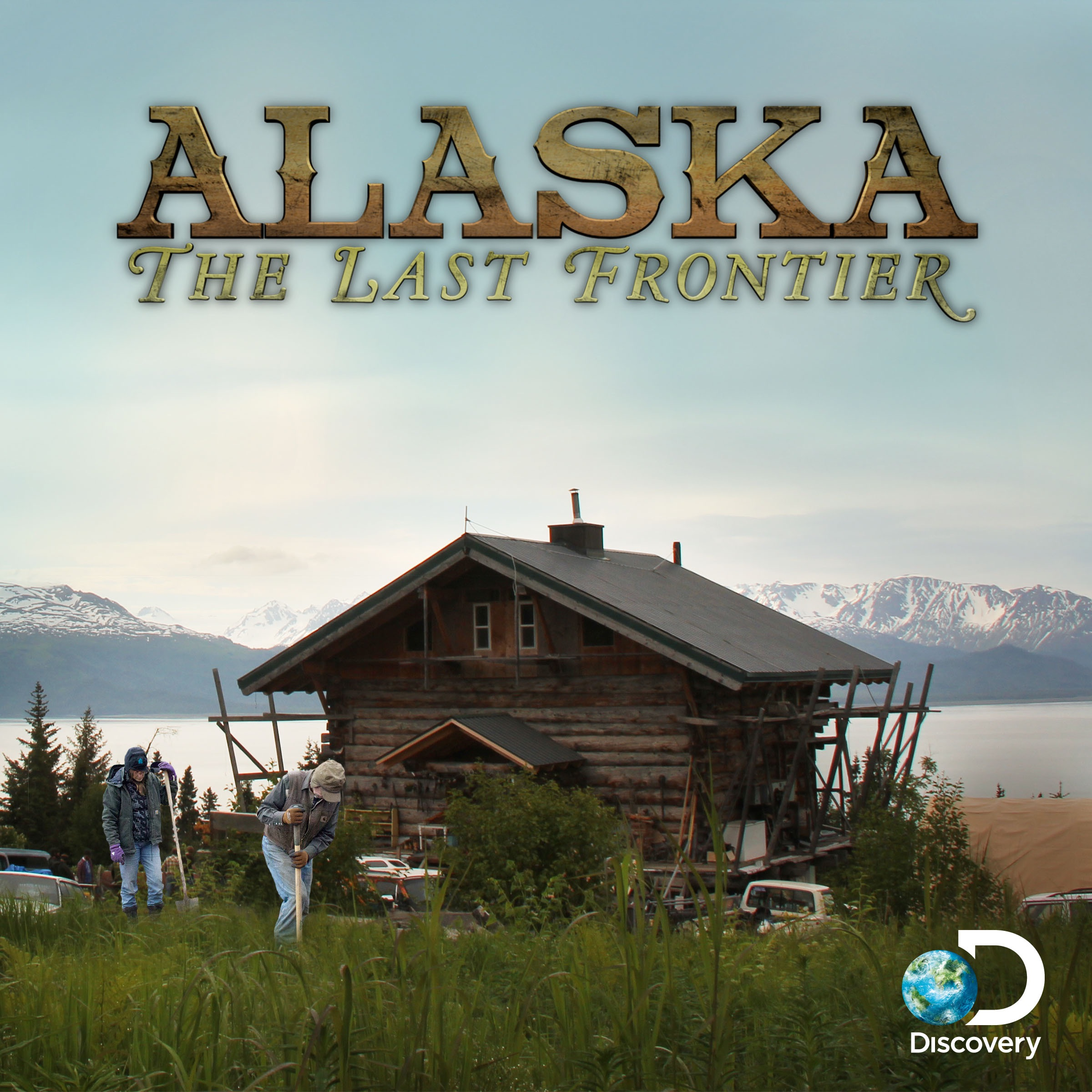 alaska the last frontier season 2 on itunes. Black Bedroom Furniture Sets. Home Design Ideas