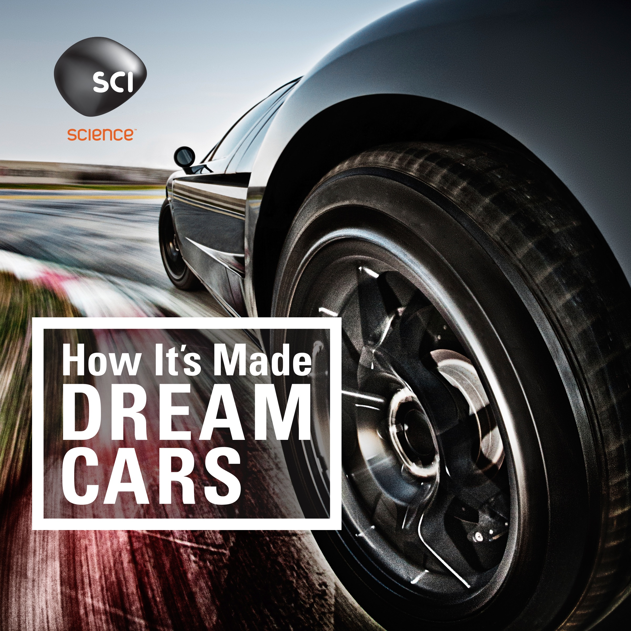 how it 39 s made dream cars season 1 on itunes. Black Bedroom Furniture Sets. Home Design Ideas