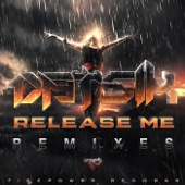 Release Me (Remixes) - EP cover art