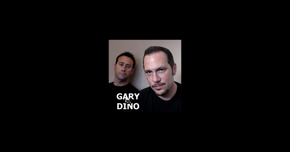 The Gary And Dino Show By The New Normal On Itunes