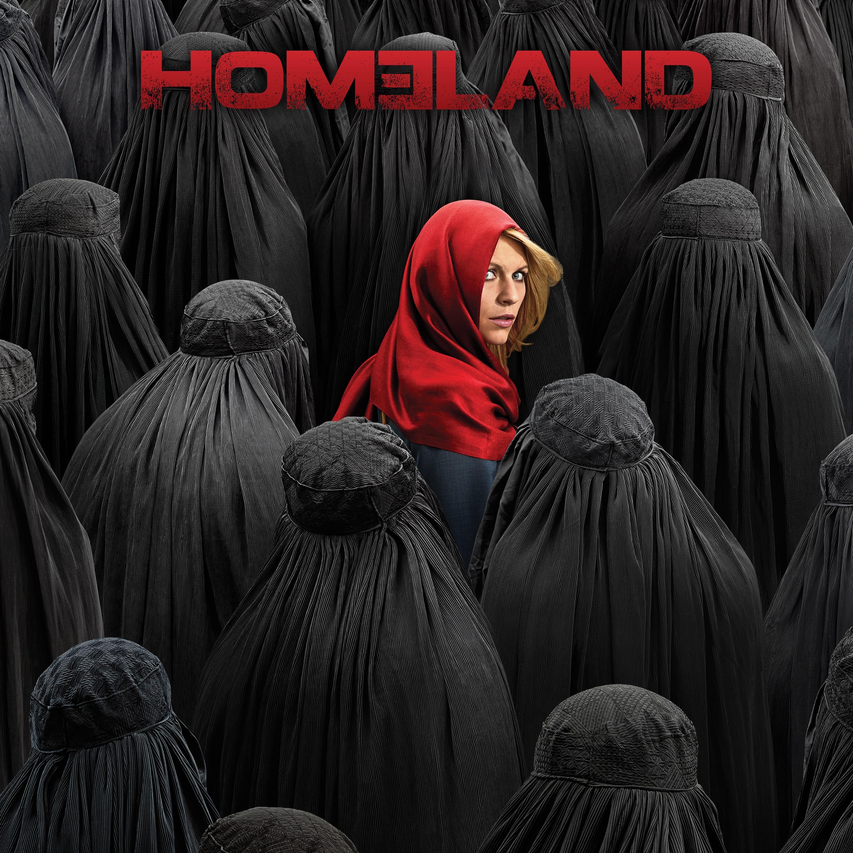 Homeland Season 4 Blu Ray Release Date | Movie Download