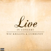 Live In Concert - EP