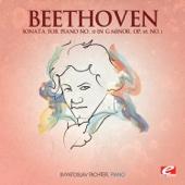 Sonata for Piano No. 19 in G Minor, Op. 49, No. 1: I. Andante - Sviatoslav Richter