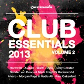 Club Essentials 2013, Vol. 2 (40 Club Hits In the Mix) - Various Artists