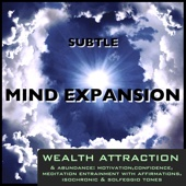 Wealth Attraction & Abundance: Motivation, Confidence, Meditation Entrainment With Affirmations, Isochronic & Solfeggio Tones