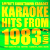 Far from Over (In the Style of Frank Stallone) [Karaoke Version]