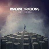 Imagine Dragons - Night Visions (Deluxe) artwork