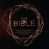 The Bible (The Official Score Soundtrack) cover art
