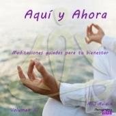 Aqui y Ahora Meditaciones Guiadas para tu Bienestar, Vol. 3
