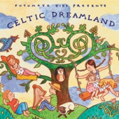 Putumayo Kids Celtic Dreamland