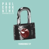 Upstairs Room - Paul Cook & The Chronicles