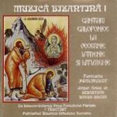 Muzica Bizantina I
