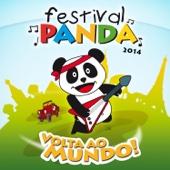 Festival Panda 2014 - Volta Ao Mundo
