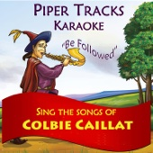 Try (Karaoke Instrumental Track) [In the Style of Colbie Caillat] - Piper Tracks