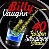 40 Golden Saxophone Greats