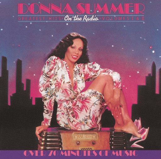 Love to Love You Baby (Single Version) - Donna Summer