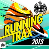 Running Trax 2013 - Ministry of Sound