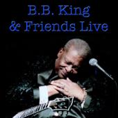 B.B. King & Friends Live