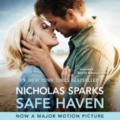 Safe Haven - Nicholas Sparks Cover Art