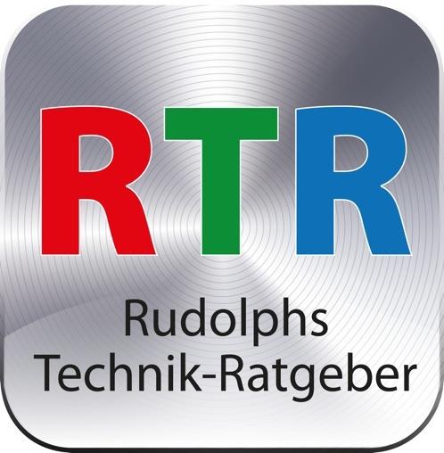 Rudolphs Technik Ratgeber - wöchentlicher Audiocast (www.pearl.de/podcast/)