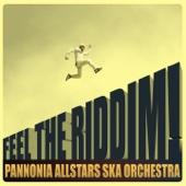 Feel the Riddim!