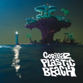 Plastic Beach (Deluxe Version)