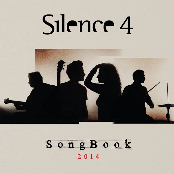 Songbook 2014 Silence 4 CD cover