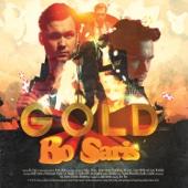 Bo Saris - She's On Fire artwork