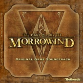 The Elder Scrolls III: Morrowind (Original Game Soundtrack)