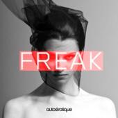 Freak - EP cover art