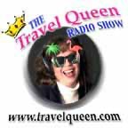 The Travel Queen Radio Show