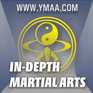 YMAA Netcast : In-Depth Martial Arts