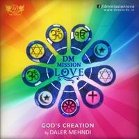 Dm Mission Love - Single - Daler Mehndi