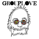 Grouplove - I'm With You artwork