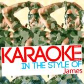 Laid (Karaoke Version)