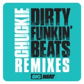 Dirty Funkin Beats Remixes - EP
