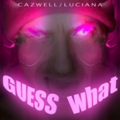 Guess What? - EP cover art