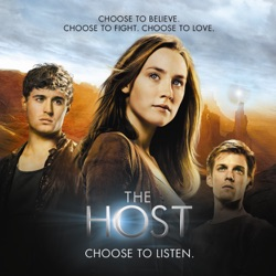 View album The Host: Choose to Listen (Music Inspired By the Film)
