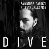 Salvatore Ganacci - Dive (feat. Enya and Alex Aris) artwork