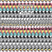 Sody & Martin Luke Brown - Wasted Youth artwork