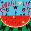 SAWAGE☆LIFE - Single ジャケット写真