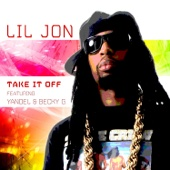 [Download] Take It Off (feat. Yandel & Becky G) MP3